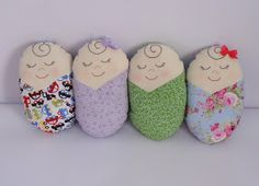 Baby Crafts, Felt Crafts, Handmade Baby, Handmade Toys, Tilda Toy, Worry Dolls, Sock Dolls, Tooth Fairy Pillow, How To Make Toys