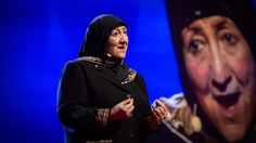 When the Taliban closed all the girls' schools in Afghanistan, Sakena Yacoobi set up new schools, in secret, educating thousands of women and men. In this fierce, funny talk, she tells the jaw-dropping story of two times when she was threatened to stop teaching -- and shares her vision for rebuilding her beloved country.