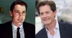 A Field Guide to Recognizing Your Favorite Twin Peaks Actors Now, 26 Years Later Photos | W Magazine