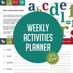 free-weekly-planner-square