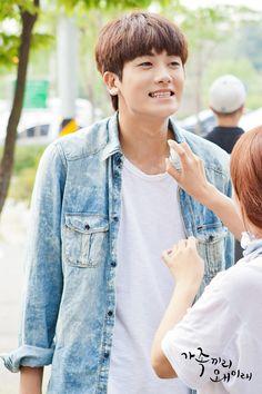 Jung So Min, Korean Drama 2014, Lee Minh Ho, Park Hyung Shik, Kdrama, Do Bong Soon, Park Bo Young, Bae, Hyung Sik