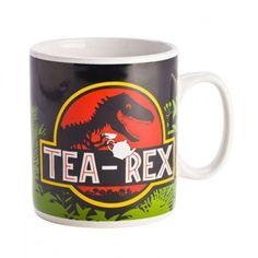 GIANT MUG | Tea Rex