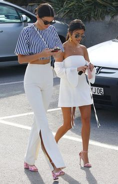 | Kendall & Kourtney |