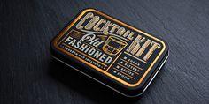 Cocktail Kits — The Dieline | Packaging & Branding Design & Innovation News