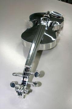 Magnesium Violin