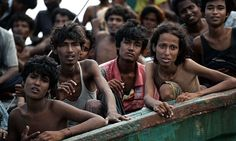 The Other Refugee Crisis The Plight of Bangladesh's Migrants #bangladeshmigrants #migrantcrisis #savelives