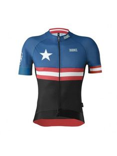 d00f7f5131b American Cycling Jersey - Americano by Babici. Premium Cycling clothing and  apparel