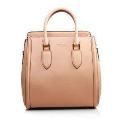 Alexander McQueen Handbag [38751] - Galerias Fashion