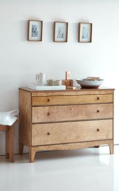 Simple Elegance Our  Drawer Chest Can Do No Wrong In Any Interiors Style