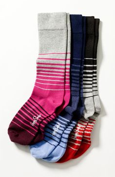 Happy Socks Stripe Socks | Nordstrom