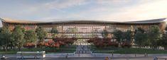 SHoP architects breaks ground on fulbright university vietnam