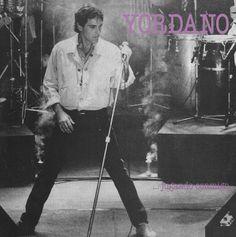 discografia de yordano di marzo