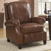 Found it at Wayfair - Yamhill Recliner