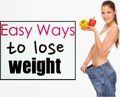 Easy Tips on Weight Loss ~ Remedies Park
