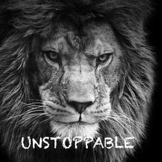 Unstoppable #lions
