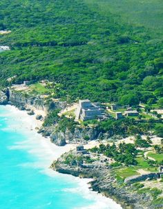 Tulum Mayan Ruins   - Explore the World with Travel Nerd Nici, one Country at a…