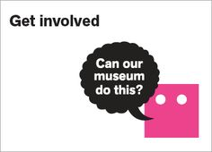 Ask a curator: Can your museum do this?