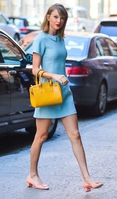 April 18, 2015: | The Official Ranking Of Taylor Swift Leaving And Arriving Places In 2015