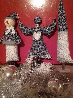 monika1651 / Vianoce a ich čaro