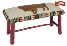 This would go great in our family room AKA The Yellowstone Room!