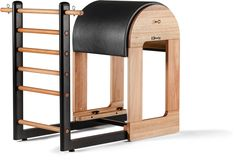 Ladder Barrel - Kauffer Pilates