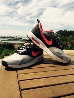 Nike Air Max Tavas. Carl Asehan · Things to Wear b791f762f