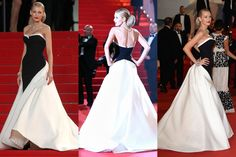 <b>BEST: Blake Lively in Gucci Premiere-BEST: Blake Lively In Gucci Premiere  Blake hasn't yet proven herself as a Major Movie Star, but that didn't stop her from having a Major Movie Star Moment in Cannes. She's like Cinderella all grown up, and with sturdier shoes.