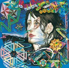 Todd Rundgren A Wizard A True Star on Limited Edition Todd Rundgren / Friday Music 180 Gram Vinyl Series Mastered by Joe Reagoso at Friday Music Studios As founding member of the premiere lat Grand Funk Railroad, Patti Smith, Lp Cover, Cover Art, Lp Vinyl, Vinyl Records, Vinyl Music, Art Music, Little Feat