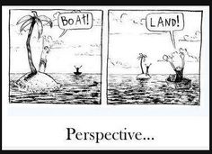 Perspective...