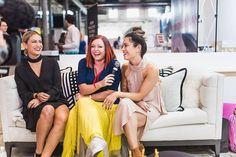 Bellas 360°, el gran evento dedicado a deleitar a las mujeres a través de coaching de asesoría de imagen, innovadores productos relacionados con moda y belleza, así como demostraciones en temas como el automaquillaje, tendencias, estilismo de acuerdo a la fisionomía del rostro y bienestar. Conoce a nuestros expositores. http://www.beautylinkmujeres.com/bellas-360/