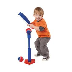 "Fun Years Soft Starts T-Ball Set - Toys R Us - Toys ""R"" Us"