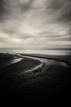 Photographie, Numérique dans Nature, Paysage, Plage, Fuji X-T1 14mm 2.8, Long and double exposure, PS CS6 - Image #563804