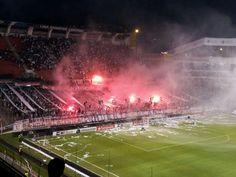 "Estadio LIGA Deportiva Universitaria - ""Casa Blanca"" en Quito, Pichincha"