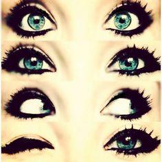 green eyes tumblr google search eyes pinterest
