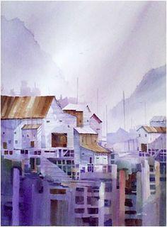"""Abandoned"" - by John Ebner"