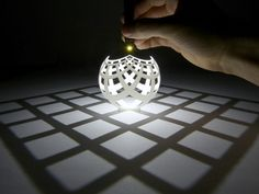 Stereographic projection by henryseg - Thingiverse