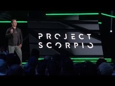Xbox Project Scorpio Don't Preorder Before You See Games On It
