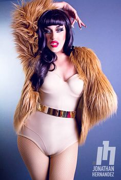 Adore Delano. Met her on Friday, she was the sweetest