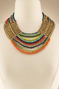 Riviera Necklace
