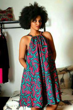 Latest Ankara Dress Styles - Loud In Naija African Fashion Ankara, African Inspired Fashion, Latest African Fashion Dresses, African Print Dresses, African Print Fashion, Africa Fashion, African Style, African Prints, Nigerian Fashion