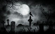 cemetery horror - Buscar con Google