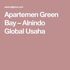 Apartemen Green Bay – Alnindo Global Usaha