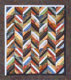 Free Quilt Pattern at Everything Quilts