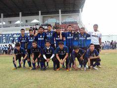 First team Damora.
