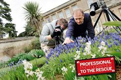 In our latest Professional Photographer to the Rescue post we share our best garden photography tips for any camera, in any garden! Our quick guide shows you how to compose, expose and how to take professional pictures of plants you can be proud of.