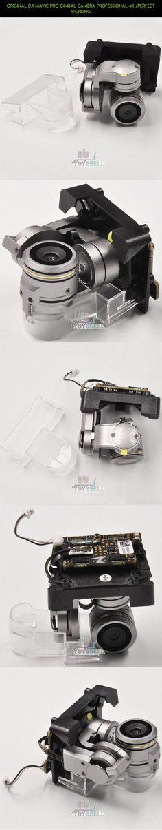 Original DJI Mavic Pro Gimbal camera Professional 4K /perfect working #kit #gimbal #racing #fpv #shopping #plans #pro #parts #tech #mavic #camera #technology #products #gadgets #drone