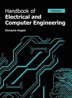 This book looks at the fields of computer and electrical engineering through the…
