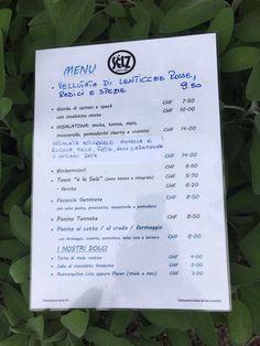 Pronto il menù del Selz Bar & Cafè di Locarno, lasciatevi coccolare da Rachele...buon app By JaDa Solutions 😉 #minusio #quartino #locarno #losone #ascona #gambarogno #riazzino #gordola #jadasolutions #mangiaresano #menuticino #igersticino #igerswiss #bellinzona #selzbarlocarno #selzbar