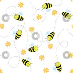 Google Image Result for http://watermarked.cutcaster.com/cutcaster-vector-100241425-Happy-bees.jpg