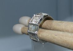 Snare Drum Ring - SO love this but too much $$$